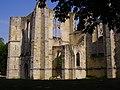Abbaye Notre-Dame du Lys trees.jpg