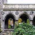 Abbaye de Saint-Maur - Cloister.jpg