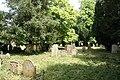 Abbey Churchyard - geograph.org.uk - 1323350.jpg