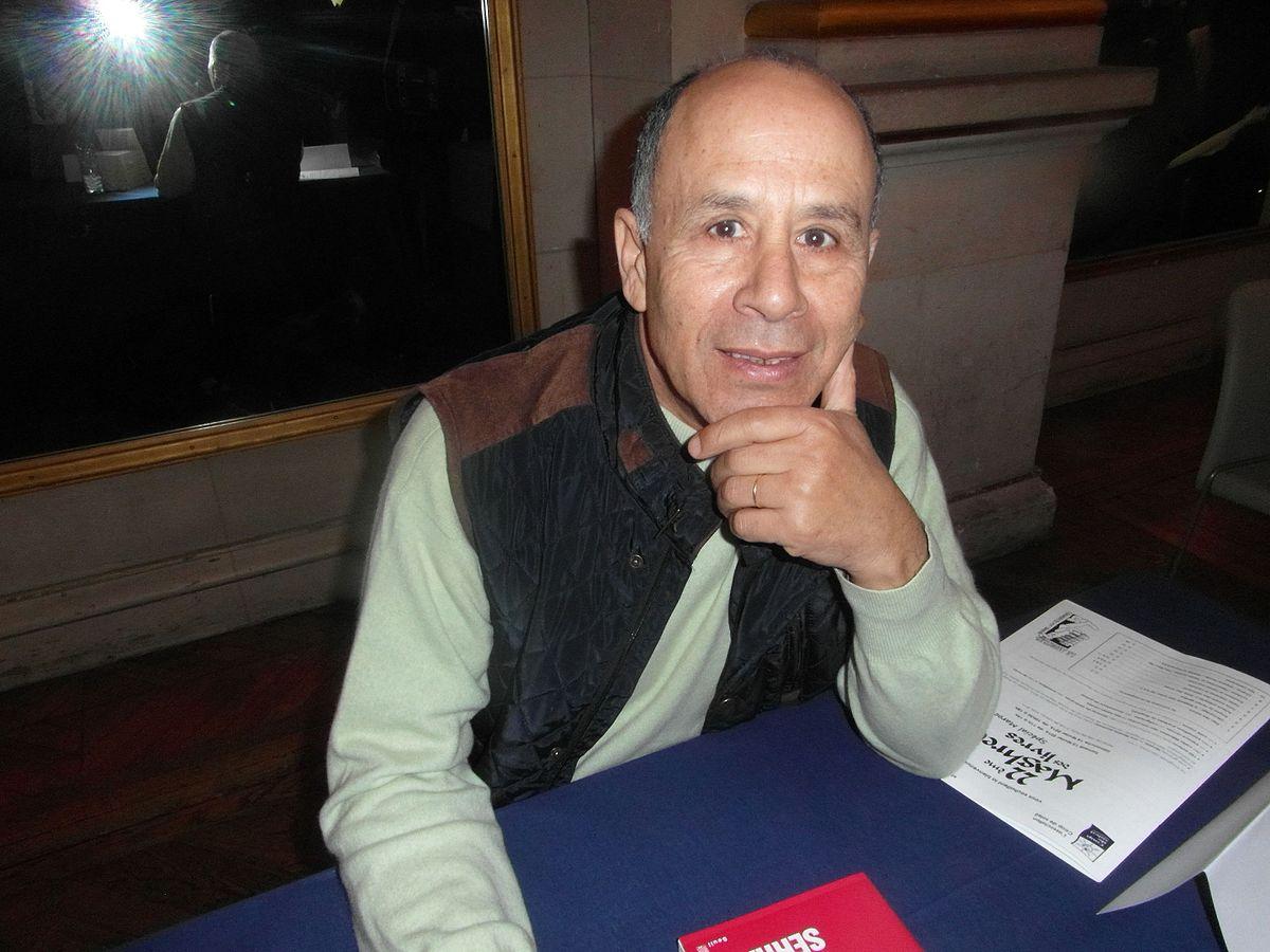 Abdelhak Serhane (22e Maghreb des Livres, Paris, 13 et 14 février 2016).jpg