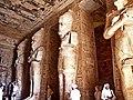 Abu Simbel 阿布辛貝神廟 - panoramio.jpg