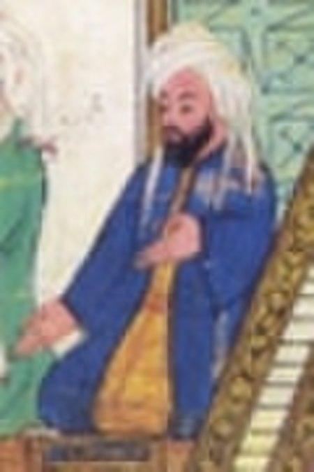 Umar Al-Khattab