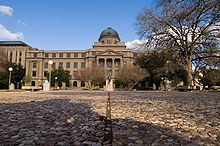 Texas Am Campus Map.Campus Of Texas A M University Wikipedia