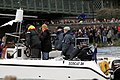Accompanying boats during the Boat Race in spring 2013 (1).JPG
