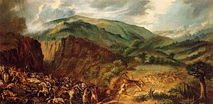 First Battle of Acentejo - Image: Acentejo Battle
