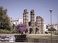 Acueducto Romano de San Lázaro.jpg