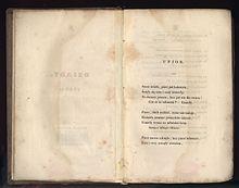 Upiór Wiersz Wikipedia Wolna Encyklopedia