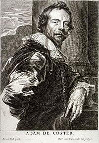 Adam de Coster by Pieter de Jode after Anthony van Dyck.JPG