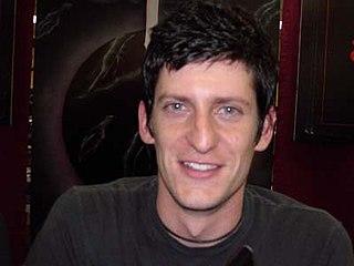 Adam Carson American musician