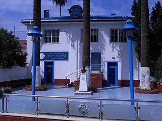 Adana Demirspor - Club Museum in Kurtuluş