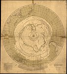 Admiralty Chart No 1241 Ice Chart of the Southern Hemisphere, Pupblished 1866.jpg