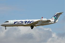 Adria Airways CRJ-200ER KvW.jpg