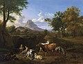Adriaen van de Velde - Pastorale Scène.jpg