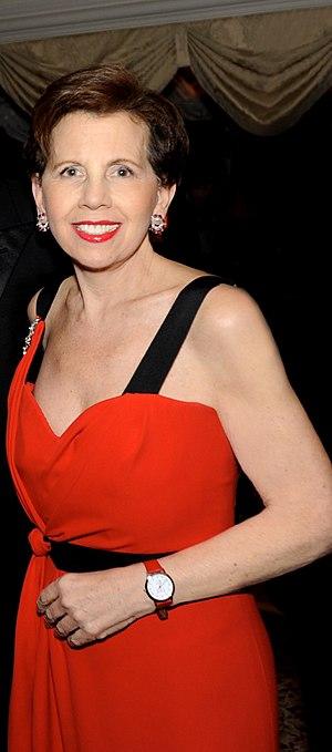 Adrienne Arsht - Adrienne Arsht, American philanthropist and business leader