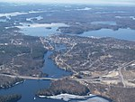 Aerial View of Parry Sound (5432193255).jpg