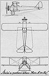 Aero A-34 Kos (dispozice).jpg