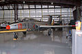 Aero Vodochody L-29 Delfin Red 10 LSideFront CWAM 8Oct2011 (14628808614).jpg