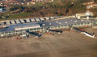 Spanish airport