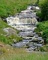 Afon Doethie Fawr near Blaendoethie, Ceredigion - geograph.org.uk - 1418911.jpg