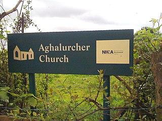 Aghalurcher