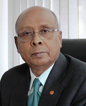 SAARC Secretary General - Image: Ahmed Saleem Maldives profile photo