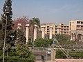 Ain Shams Univ Doors3.JPG