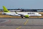 Air Baltic, YL-CSI, Airbus A220-300 (42582532520).jpg