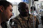 Air Force special operations medical team saves lives, helps shape future of Afghan medicine 111010-F-LB339-001.jpg