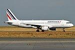 Air France, F-GKXO, Airbus A320-214 (45223361262).jpg