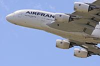 F-HPJC - A388 - Air France