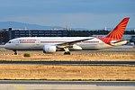 Air India, VT-AND, Boeing 787-8 Dreamliner (30313475497).jpg