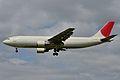 Airbus A300-600F of European Air Transport Leipzig at London Heathrow Airport (1).jpg