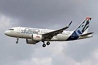 Airbus A319-151N, Airbus Industrie JP9105933.jpg
