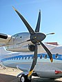 Airbus Family Days 2010 - Moteur ATR 600.jpg