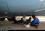 Aircraft maintenance in Iran015.jpg