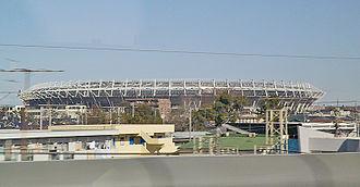 Chōfu, Tokyo - Ajinomoto Stadium