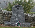Ajoux War Memorial.JPG