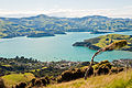 Akaroa, Canterbury, New Zealand from Stony Bay Road, 21st. Nov. 2010 - Flickr - PhillipC.jpg