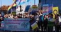 Aktion Standesamt 2018 Abschlusskundgebung vor dem Kanzleramt in Berlin 44 (cropped).jpg