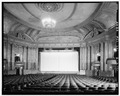Al. Ringling Theatre, 136 Fourth Street, Baraboo, Sauk County, WI HABS WIS,56-BARAB,1-5.tif