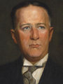 Al Smith, governor of New York (portrait by Douglas Volk) (cropped 3x4).png