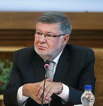 Alain Vidalies - Image: Alain Vidalies in Tehran