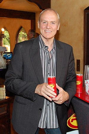 Alan Dale - Dale at a promotional event in 2009
