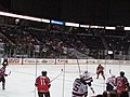 Albany Devils vs. Portland Pirates - December 28, 2013 (11622304043).jpg