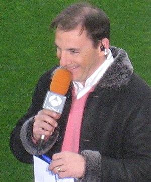Albert Ferrer - Ferrer in 2008