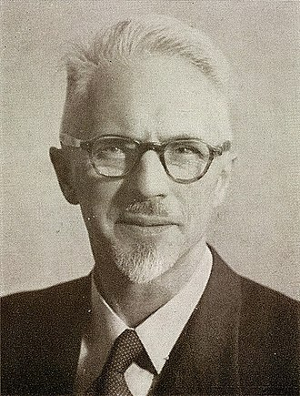 Television in South Africa - Dr. Albert Hertzog, Minister for Posts and Telegraphs 1958-1968