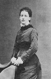 Albertha Spencer-Churchill, Duchess of Marlborough