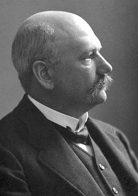 Albrecht Kossel nobel