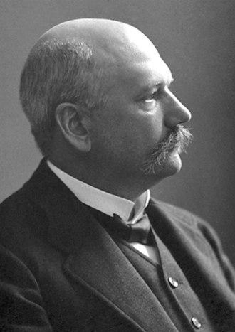 Albrecht Kossel - Albrecht Kossel