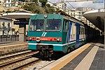 Ale 724-062 - metro - Stazione di Mergellina (2017).jpg